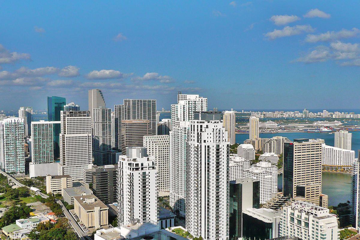 Miami CRE