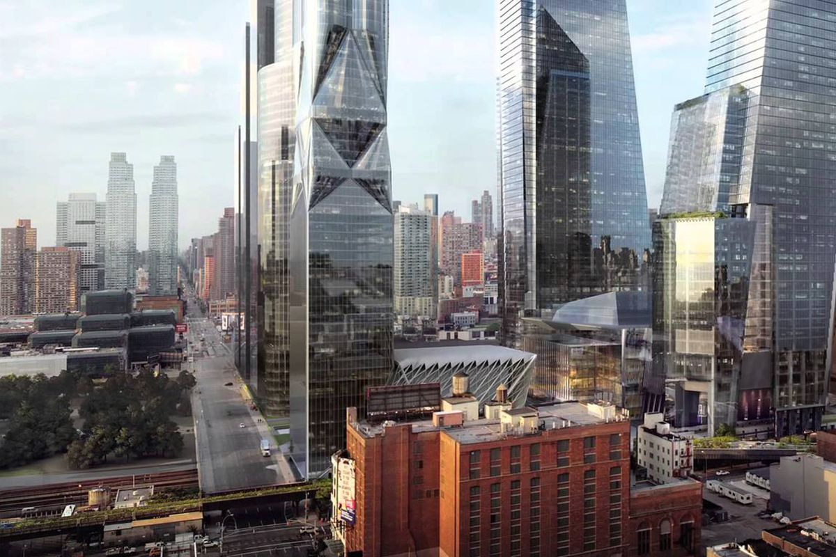 7 Awe-Inspiring New Real Estate Development Projects