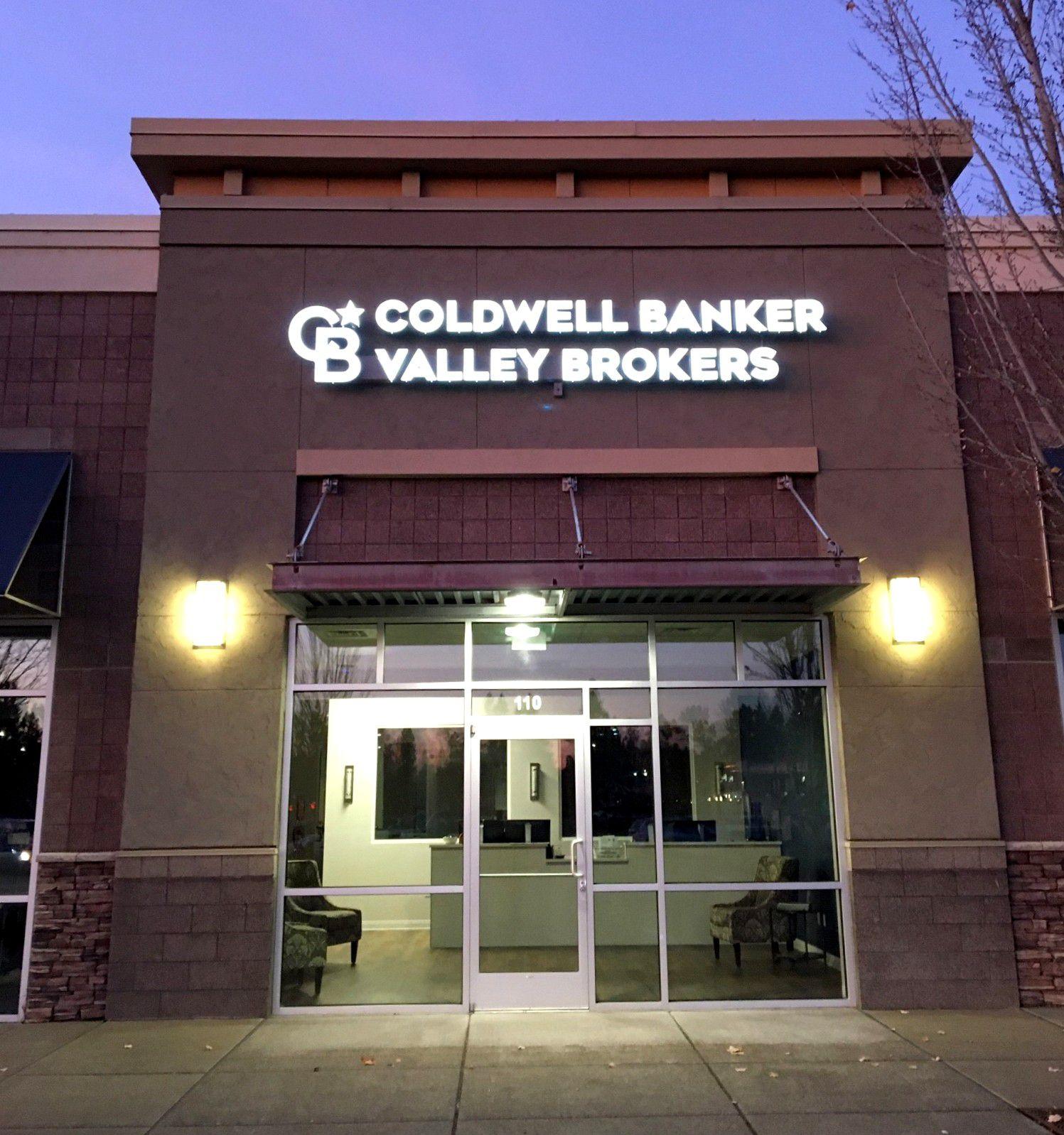 Valley Brokers