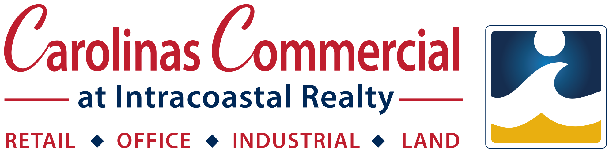 Carolinas Commercial with Intracoastal Realty Corporation