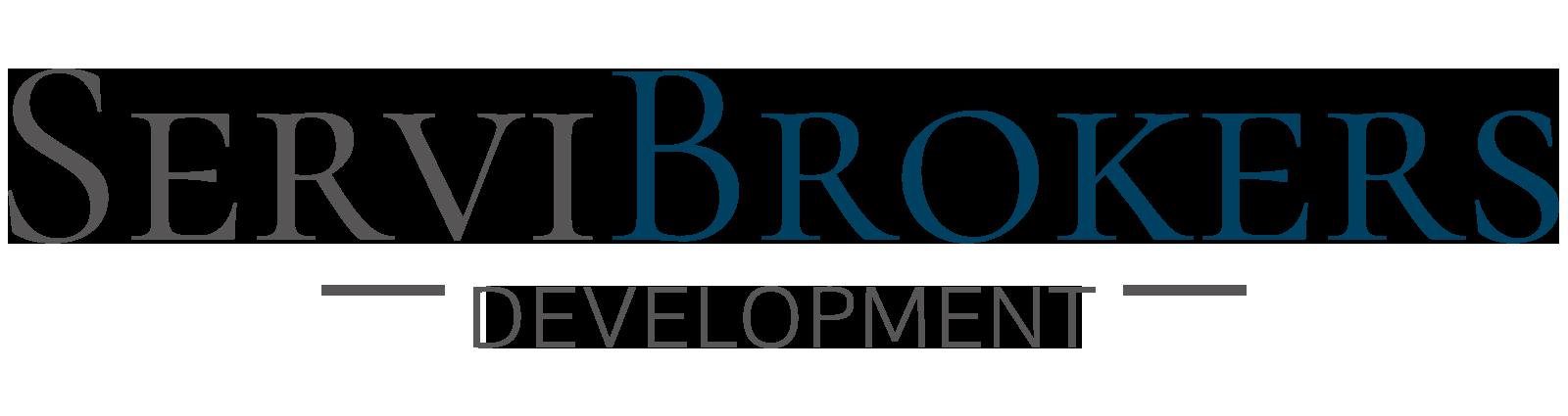 ServiBrokers Development