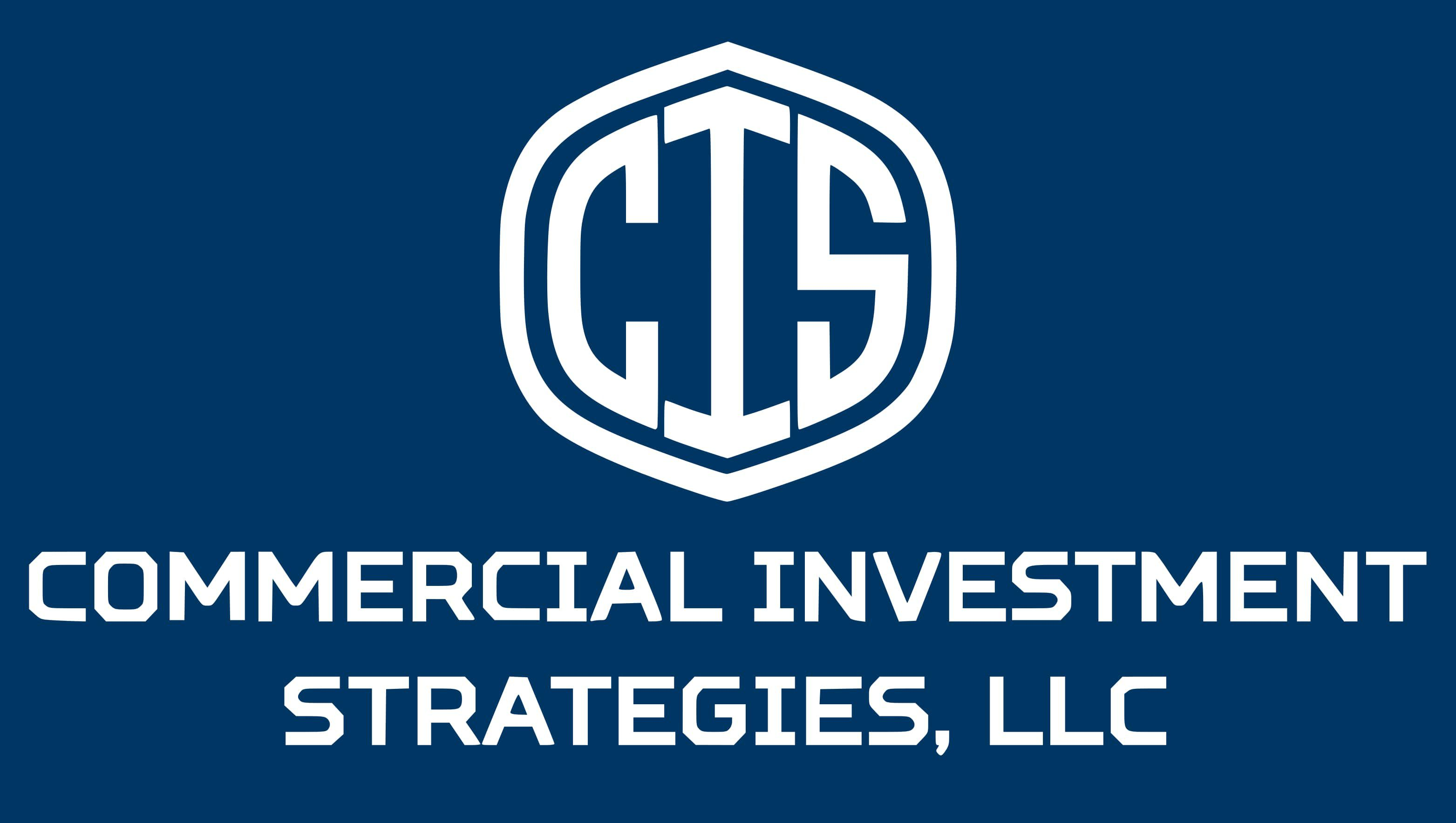 Commercial Investment Strategies