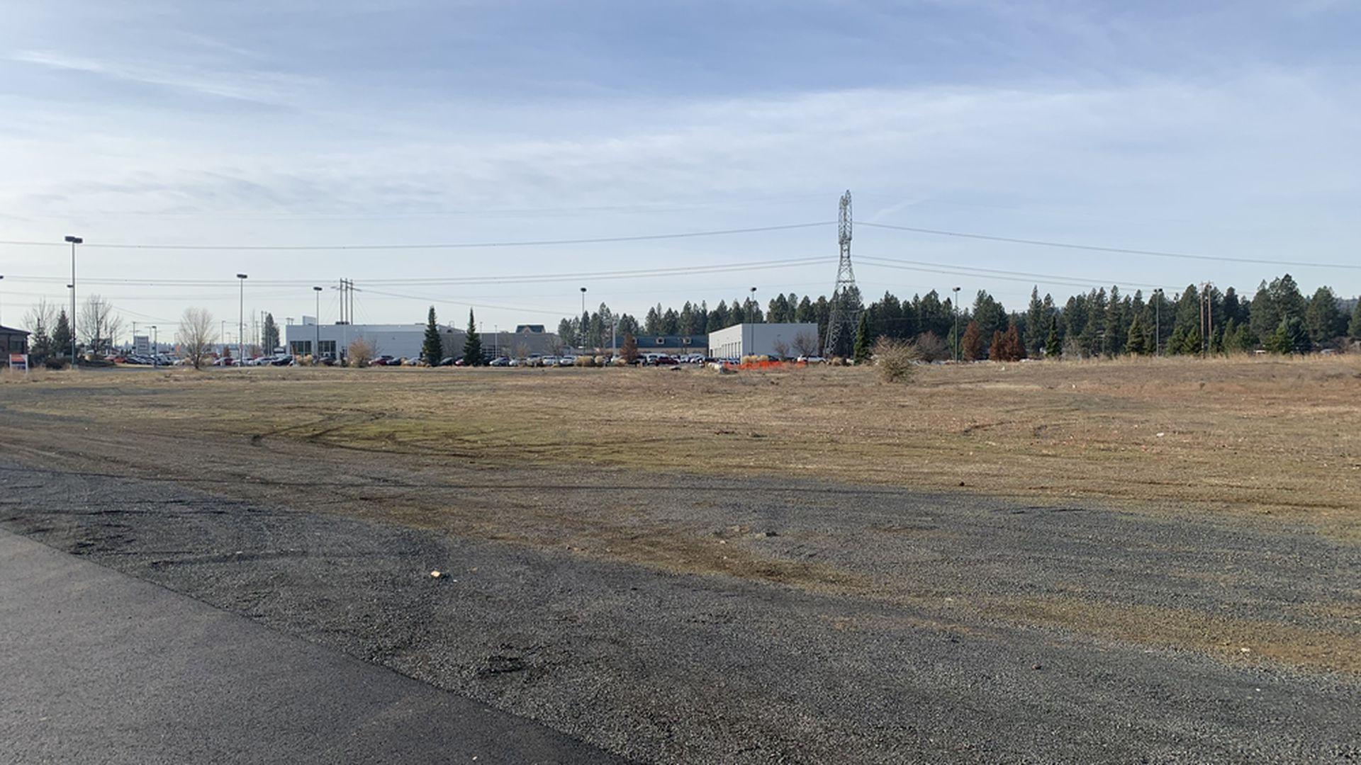 Newport Hwy Spokane United States Retail Brevitas