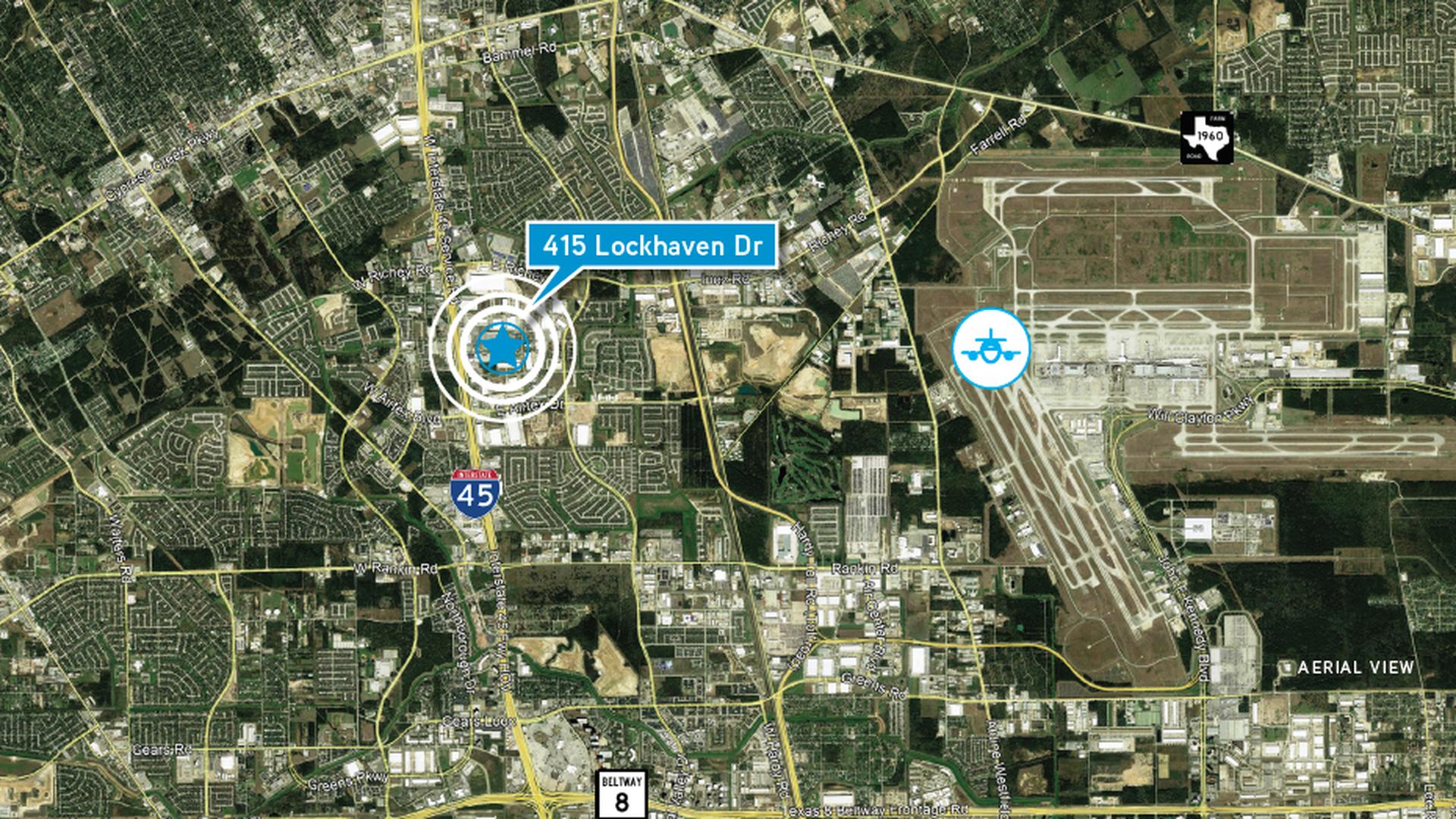 415 Lockhaven Drive Houston Tx 77073 United States