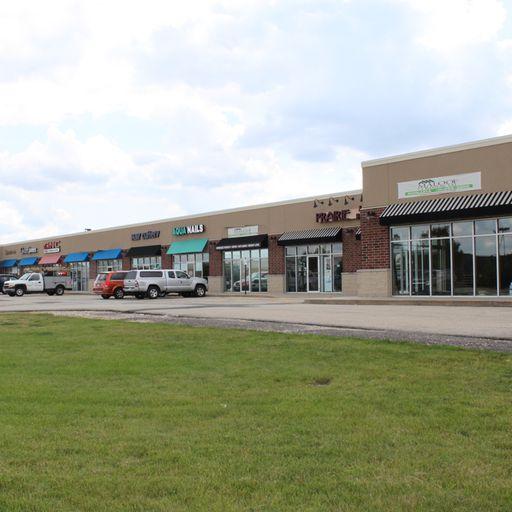 7730 N. Grand Prairie Drive, Peoria, IL 61615