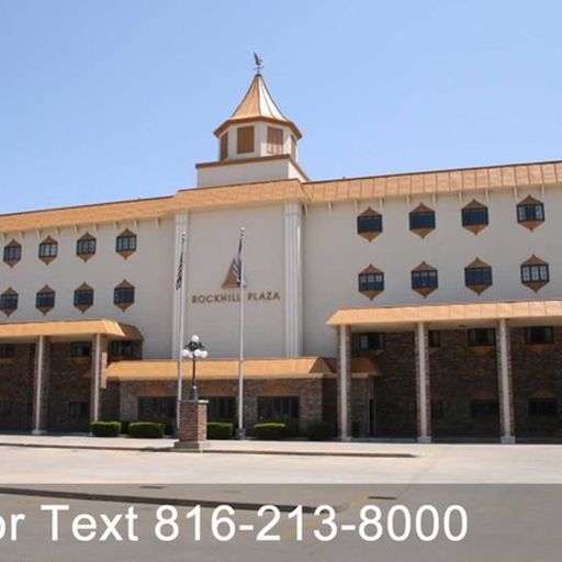 6301 Rockhill Road, Kansas City, MO 64131 United States