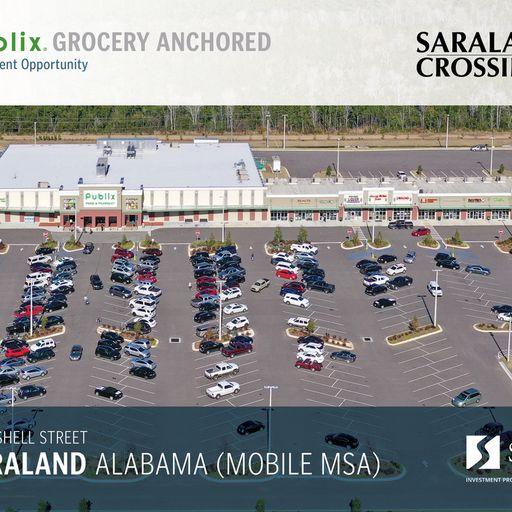 Ups Saraland Al: 21-47 Shell Street, Saraland, AL 36571 United States