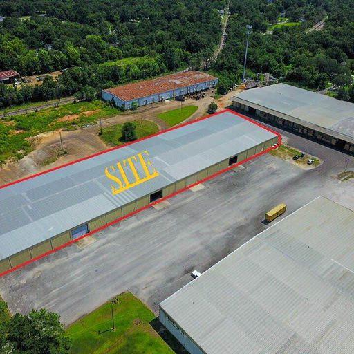 Prichard Alabama: 1401 St. Stephens Rd, Prichard, AL 36610 United States