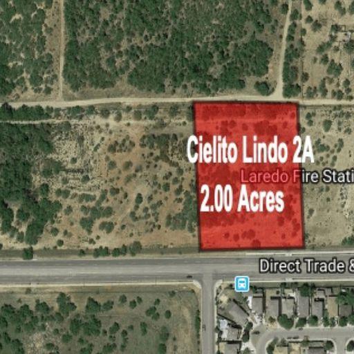 Cielito Lindo Blvd #2A, Laredo, TX 78046 United States