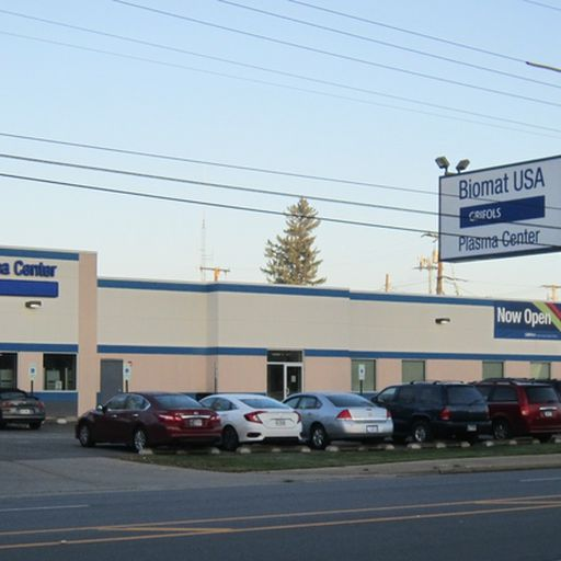 7320 Broadway, Merrillville, IN 46410 United States | Retail