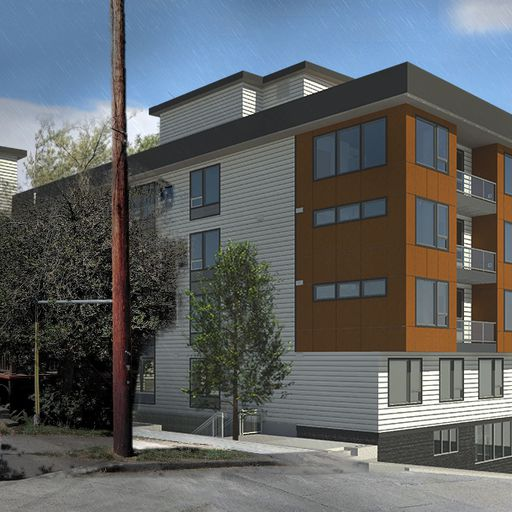 2615 Southwest Water Avenue, Portland, OR 97201 United
